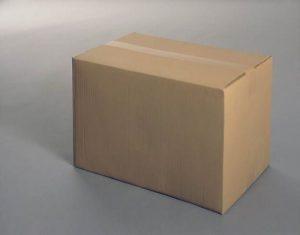 sản phẩm thùng carton cũ -2