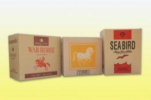 sản phẩm thùng carton cũ -1